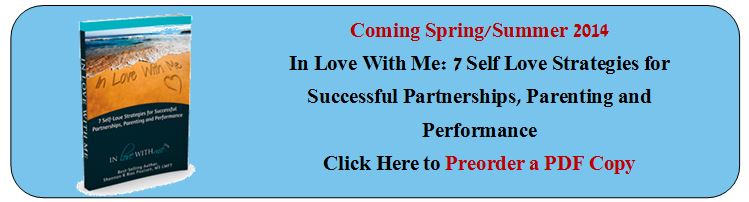7 self love strategies book button