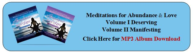 meditations mp3 download button